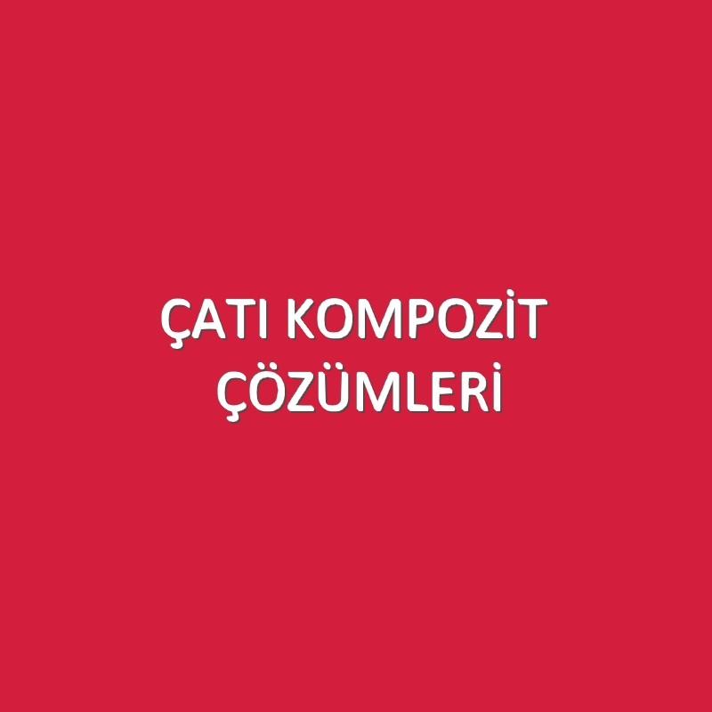 DELTA ÇATI KOMPOZİT ÇÖZÜMLERİ