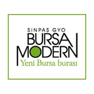 Bursa Modern