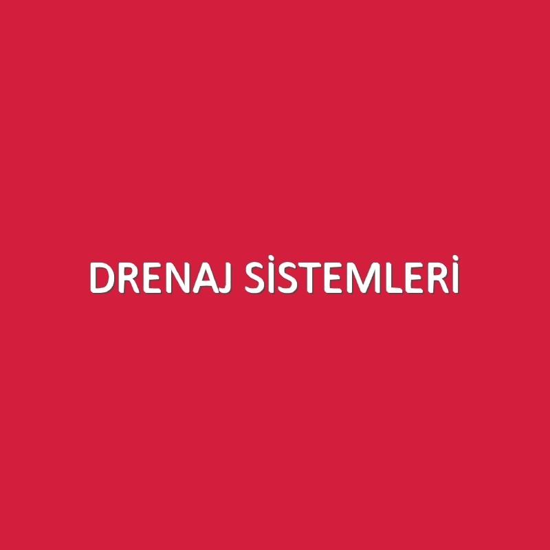 DELTA DRENAJ SİSTEMLERİ